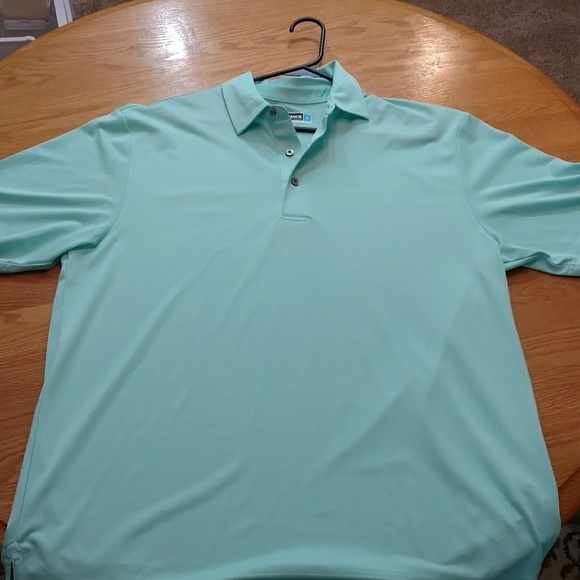 Roundtree & Yorke Other - Roundtree and Yorke Performance Polo Shirt Large